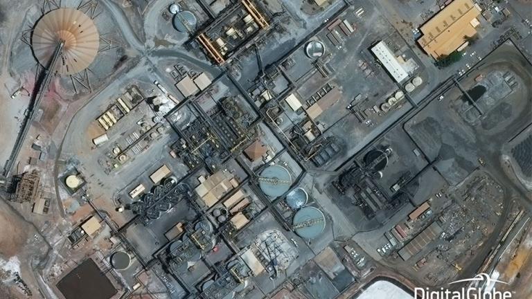 Satellite_Image_Kalgoorlie_Mine_Australia