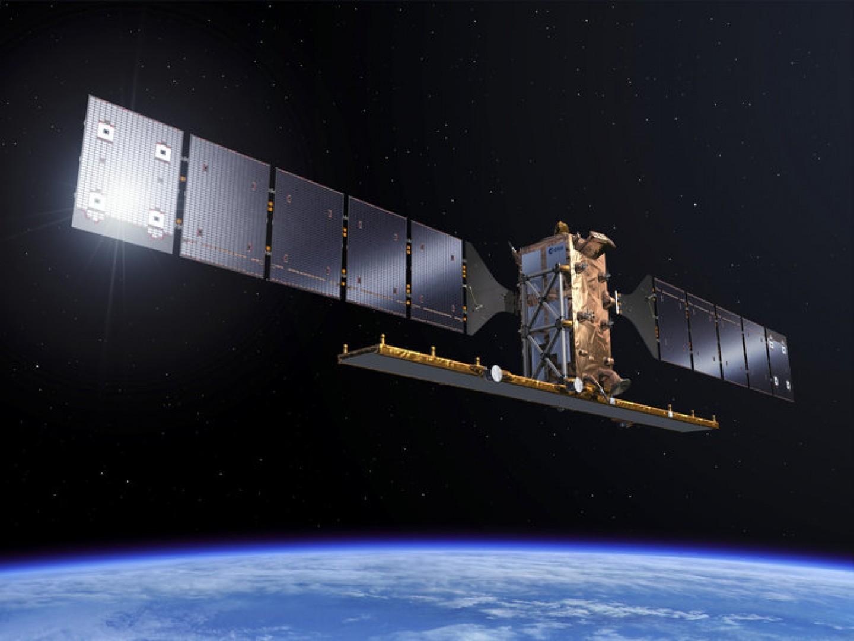 Sentinel-1B